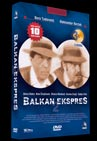 Balkan expres 2 - DVD BOX SET